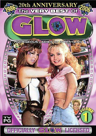 Very Best of GLOW # 1 - Georgous ladies