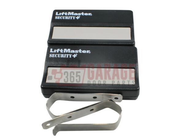 2 PACK SEARS 971lm SECURITY PLUS 390MHZ LIFTMASTER CHAMBERLAIN