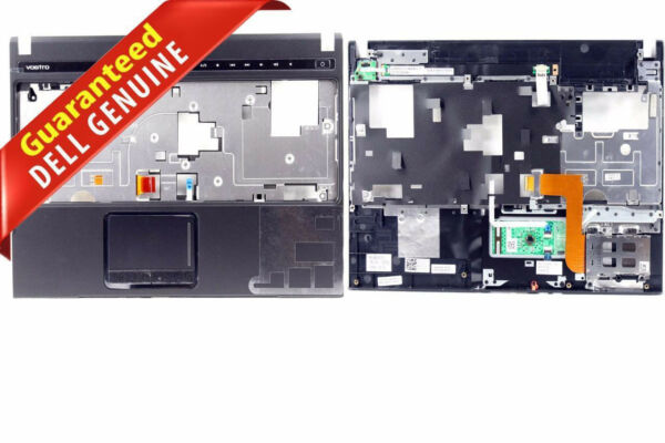 Replacement New Palmrest Upper Case w Touchpad For Dell Vostro 3300 XDTC2