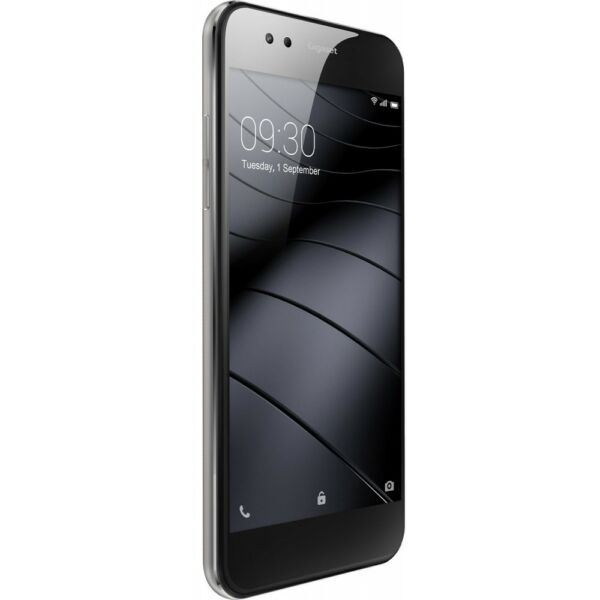 Gigaset ME Pro 32GB black Android Smartphone Handy ohne Vertrag LTE/4G WiFi WOW