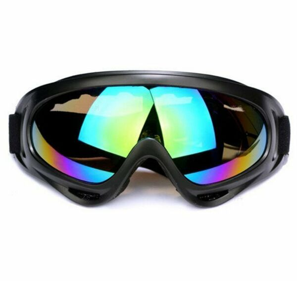 Snow Ski Goggles Men  Anti-fog Lens Snowboard Snowmobile Motorcycle