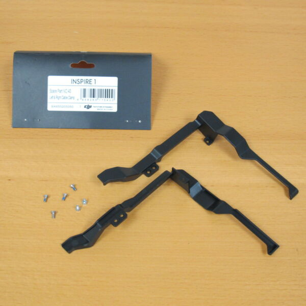DJI Inspire 1 Part 43 Left & right cable clamp -US dealer