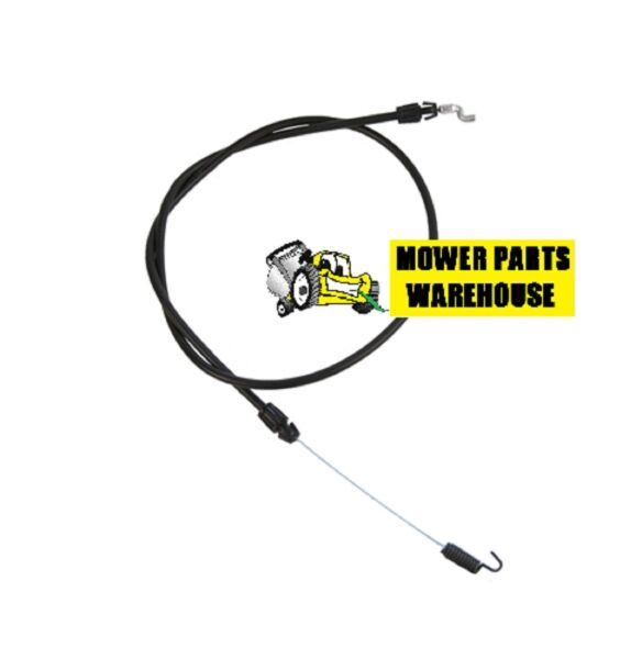 NEW REPLACEMENT MTD SNOW THROWER BLOWER CLUTCH AUGER ENGAGEMENT CABLE 746 0910A