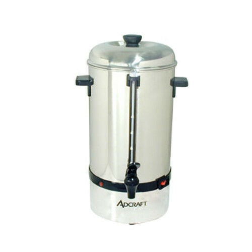Adcraft CP-100 100 Cup Capacity Electric Coffee Percolator