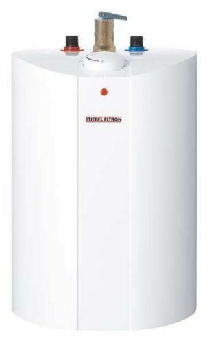 Stiebel Eltron 2.5-Gallon 120V Mini Tank Point of Use Electric Water Heater