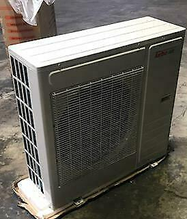 TURBO AIR TAS-30MVHUO 2-12 TON OUTDOOR MINI-SPLIT DC INVERTER HEAT PUMP