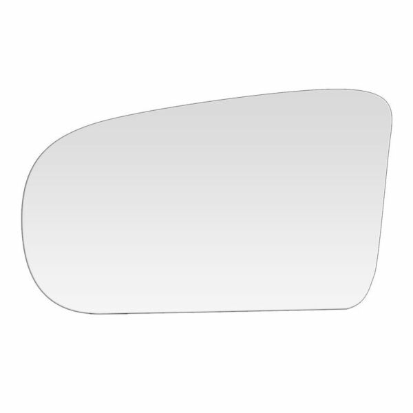 Replacement Driver Side Mirror Glass for Chevy Classic Malibu/Oldsmobile Cutlass