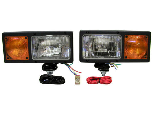 Peterson Snow Plow Headlight Kit