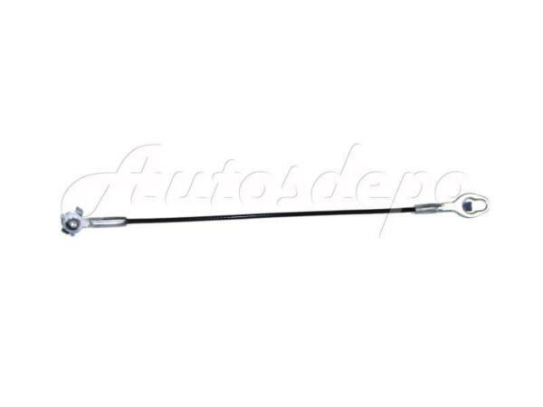 FOR 1997-2003 FORD F150 F250 LIGHT / 1999-2012 SUPER DUTY TAILGATE CABLE LH