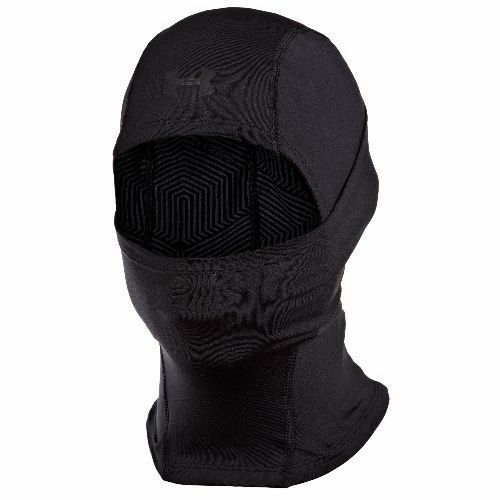 Under Armour Men's ColdGear« Infrared Tactical Hood One Size Fits All Black