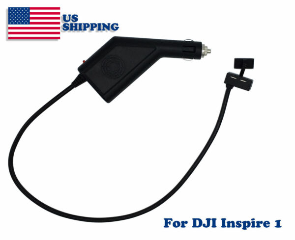 Output Car Charger for DJI Inspire 1 & DJI M100 Matrice Pro Battery