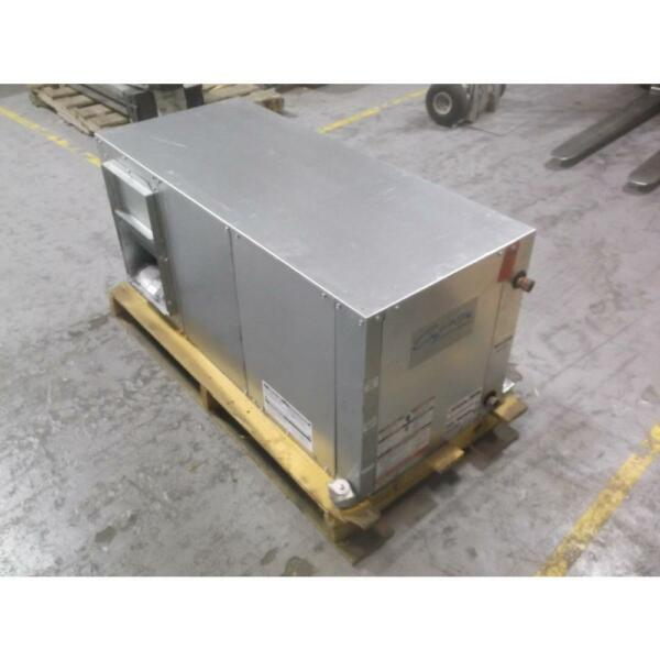 HEAT CONTROLLER HCH042B4C30CRS 3.5 TON PACKAGE GEOTHERMAL HEAT PUMP 460V R-410A