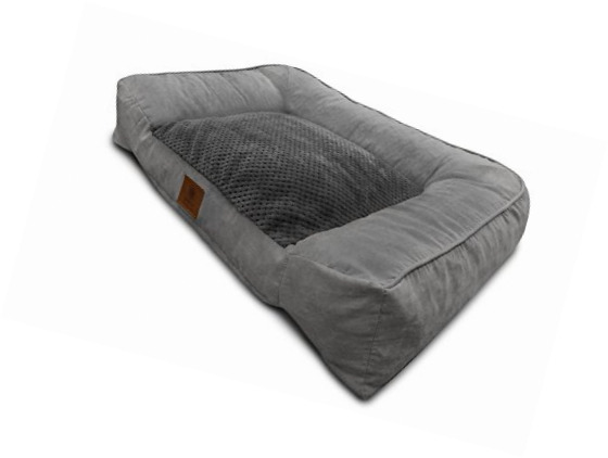 American Kennel Club Memory Foam Sofa Pet Bed $50.31