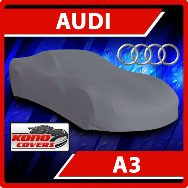 AUDI A3 CAR COVER Ultimate Full Custom Fit All Weather Protection $57.95