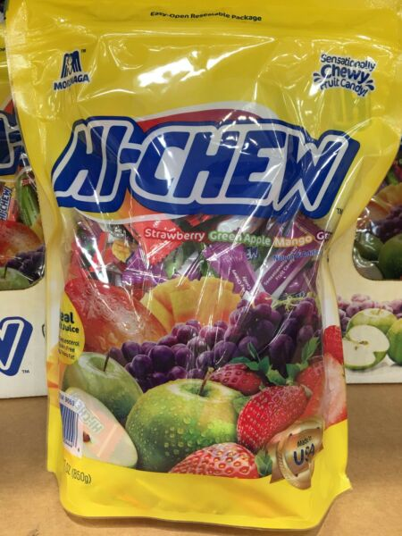 Hi-Chew Fruit Chews Variety Pack 30 oz. Hi Chew Candy