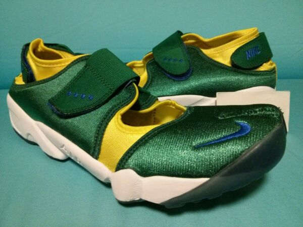 [Nike Archive] DS 2000 NIKE AIR RIFT B 609044-341 BRAZIL NSW SZ11