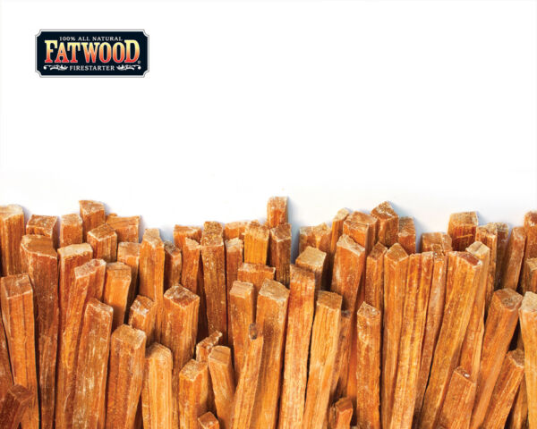 12 lb  Fatwood Fire Starter Fat Wood Survival Pine Camping Smoker Grill 8 oz