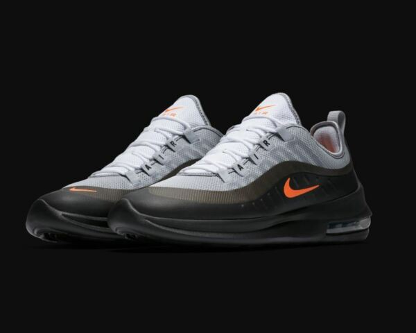 SALE NIB Men's Nike Air Max Axis Running Shoes Invigor Torch Sequent AA2146 001