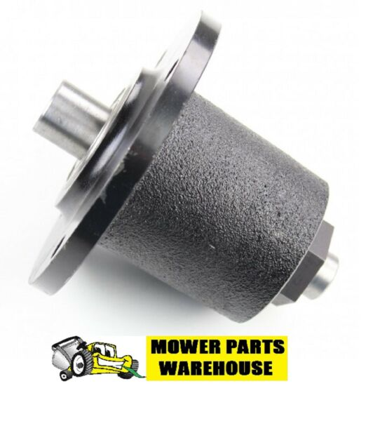 NEW BOBCAT BLADE DECK SPINDLE ASSEMBLY 2186205 52