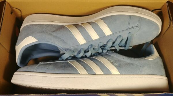 Adidas Campus Mens Size 11 New In Box
