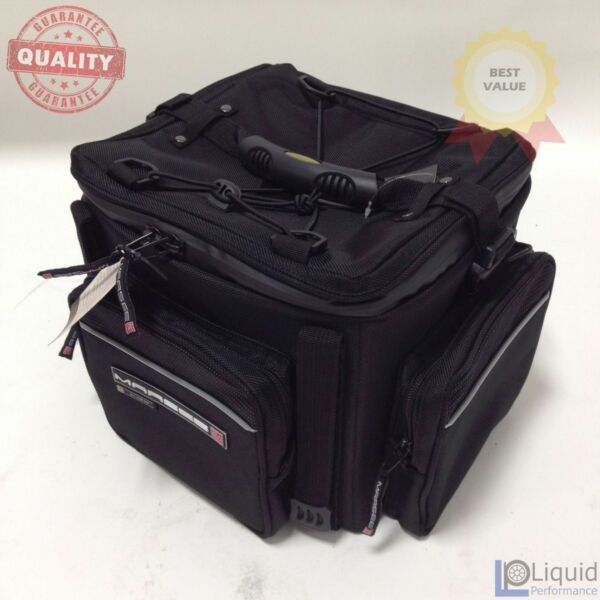 Marsee 20L Rear Bag HIGH QUALITY Universal Fit Motorcycle luggage MAR 20RB $48.00