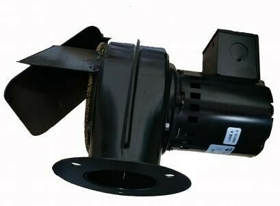 Hardy Wood Furnace Blower for H4 H5 and H25 Pre 2007 $139.99