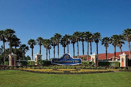WESTGATE VACATION VILLAS**KISSIMMEE,FL**WEEK 25**ANNUAL USE TIMESHARE**2 Bdrm