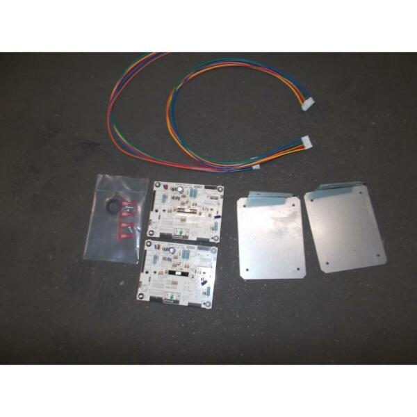 NORTEK *G7 MGC2 920919 TWINNING KIT FOR 1 STAGE UP AND DOWN GAS FURNACES $170.00