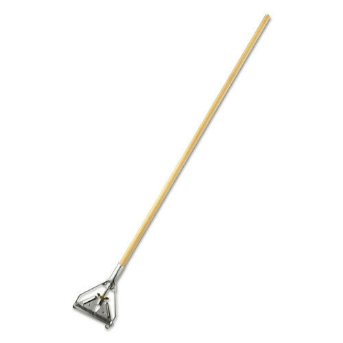 Rubbermaid Commercial Invader Side-Gate Wet-Mop Handle 60