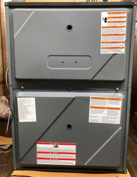 Name Brand 96% AFUE 100K BTU Upflow Horizontal 2S Variable Natural Gas Furnace $1075.00