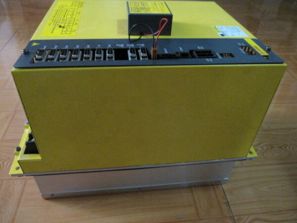 1PC Fanuc A06B-6134-H202#A Servo Spindle Module In Good Condition