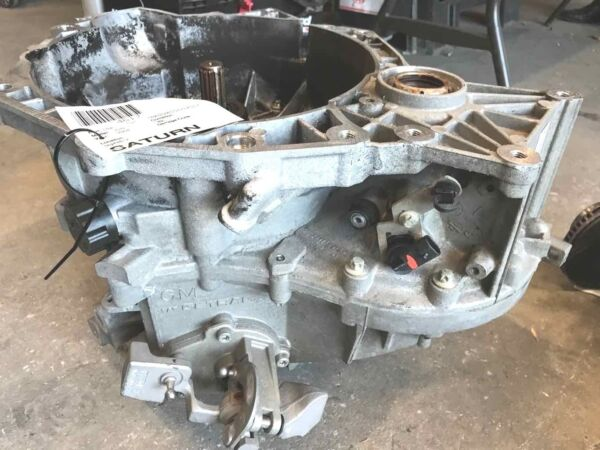 Transmission Motor Assembly 2.2L Automatic Good SATURN ION 04 2004 OEM