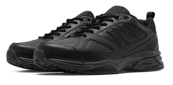 New Balance Men#x27;s 623v3 Shoes Black