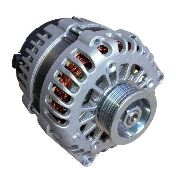 High Output 300 Amp NEW HD 2 Pin Alternator Chevy Suburban Escalade GMC Sierra $189.75