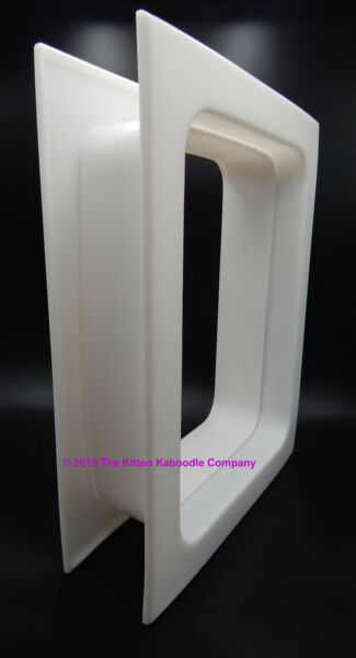 PVC Wall Tunnel Installation Kit for Dog Doors $100.00