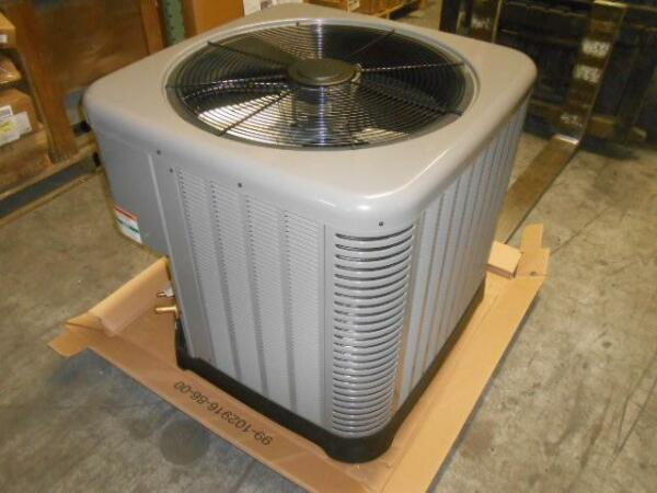 RHEEM RA1636BC1NB 3 TON quot;CLASSICquot; SERIES SPLIT SYSTEM AIR CONDITIONER 16 SEER $899.00