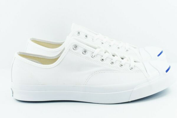 Converse Jack Purcell JP Signature Ox Mens Size 8.5 Shoes 156956C