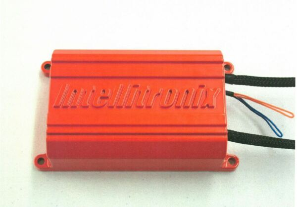 Auto Performance Ignition Box Intellitronix UNBREAKABLE DURABLE MADE IN USA!