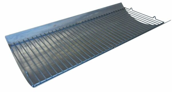 Aluminized Steel Grill Charcoal Pan Char Griller Tray Wire Grate Replacement