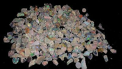 61 Cts 100%NATURAL SUPER WELO FIRE ETHIOPIAN OPAL ROUGH AAA+ WHOLESALE GEMSTONE