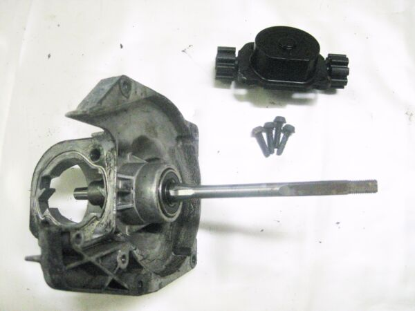 Craftsman Blower 358794963 Blower Crankcase Assembly Part 530071456