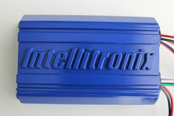 Marine Ignition Box Intellitronix UNBREAKABLE DURABLE MADE IN USA!