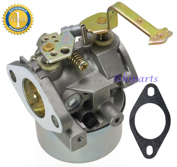 CARBURETOR for Tecumseh 640152A Coleman PowerMate 6250 10 HP Generator Craftsman