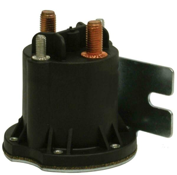 SNOW PLOW ELECTRIC SOLENOID  HYD01633 FOR BOSS