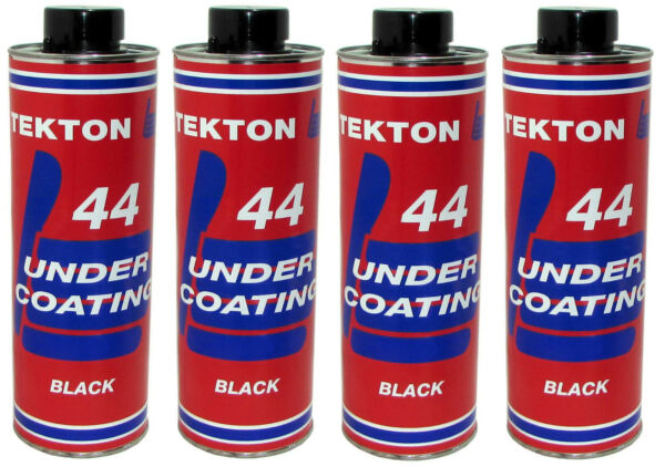 Undercoating Paint In A Can Black Undercoating for Cars Trucks Vehicles