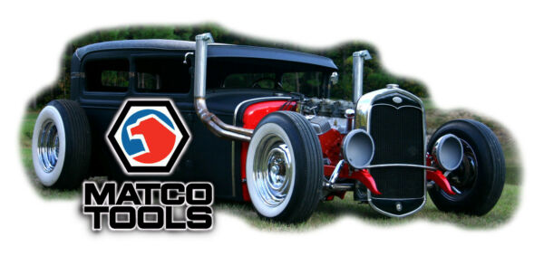 MATCO TOOLS STICKER DECAL RAT ROD SEXY PINUP MECHANIC TOOLBOX SIGN TIN CHEST USA