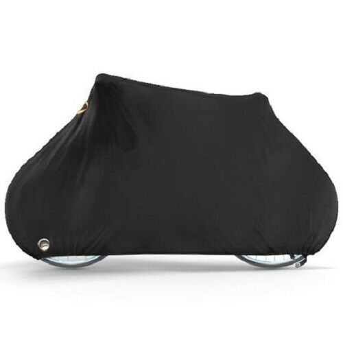 Single Bike Cover Light Weight Portable Bicycle Cover W Free Carry Storage Bag $22.95