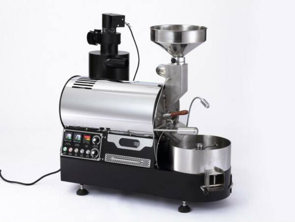 AWC BK 2kg 4.4lbs Commercial Coffee Roaster NEW