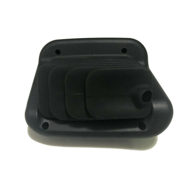 New 4x4 Transfer Case Manual Shifter Boot For Ford F250 Super Duty F81Z-7277-BCA