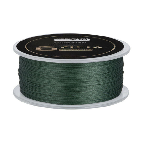 Goture 9 Strands 150M Braided Line Super Strong Multifilament PE Fishing Line